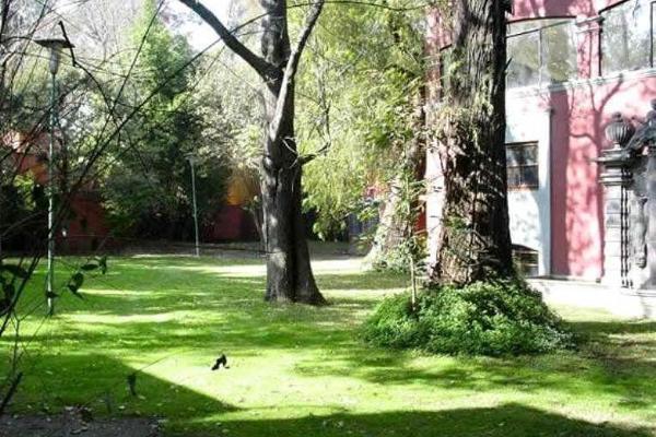 Foto de terreno habitacional en renta en  , corredor lechería-cuautitlán, tultitlán, méxico, 8284080 No. 01