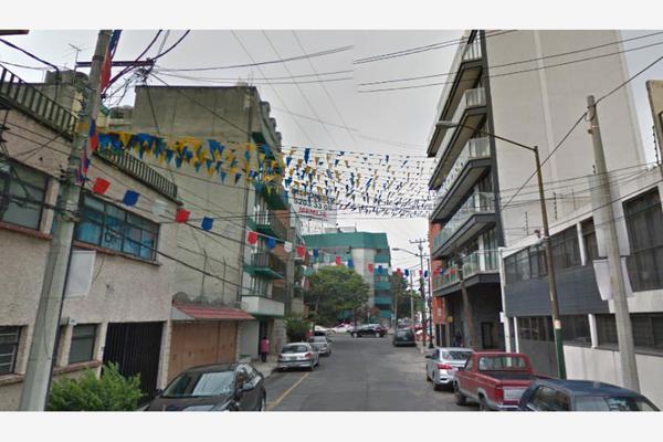 Foto de departamento en venta en correggio 65, ciudad de los deportes, benito juárez, df / cdmx, 9284417 No. 02
