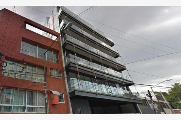 Foto de departamento en venta en correggio 65, ciudad de los deportes, benito juárez, df / cdmx, 9284417 No. 03