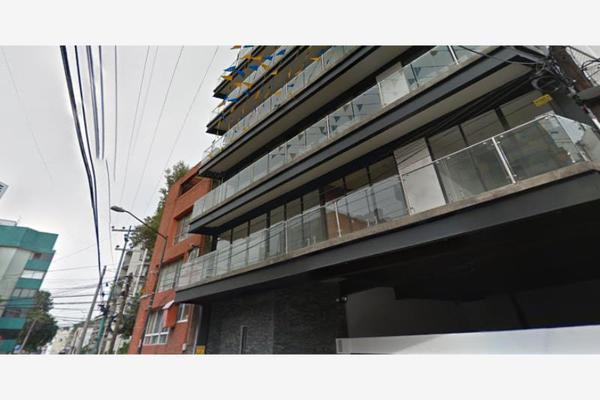 Foto de departamento en venta en correggio 65, ciudad de los deportes, benito juárez, df / cdmx, 9284417 No. 06