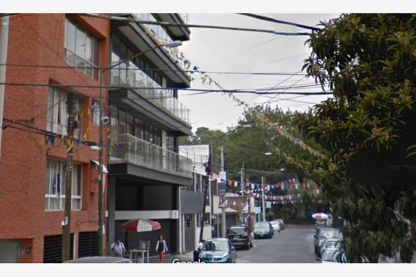 Foto de departamento en venta en correggio 65, ciudad de los deportes, benito juárez, df / cdmx, 9284417 No. 05