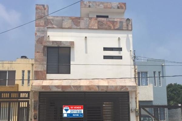 Foto de casa en venta en corregidora 0, francisco villa, ciudad madero, tamaulipas, 2651735 No. 01
