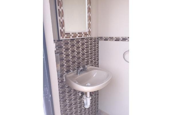 Foto de casa en venta en corregidora 0, francisco villa, ciudad madero, tamaulipas, 2651735 No. 08