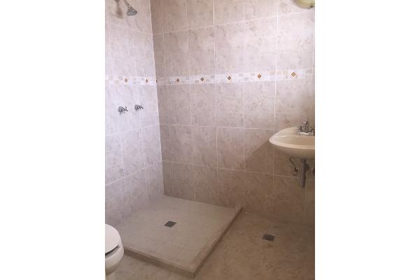 Foto de casa en venta en corregidora 0, francisco villa, ciudad madero, tamaulipas, 2651735 No. 09