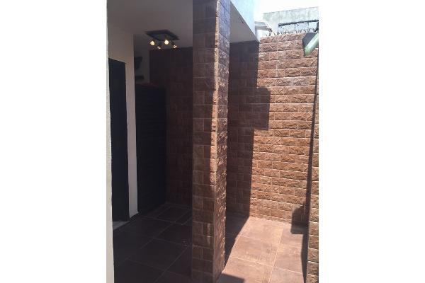 Foto de casa en venta en corregidora 0, francisco villa, ciudad madero, tamaulipas, 2651735 No. 12