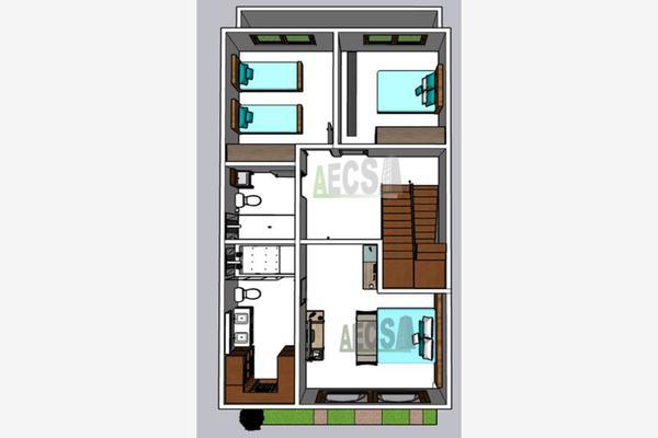 Foto de casa en venta en corregidora 0, reforma agraria 1a sección, querétaro, querétaro, 0 No. 03