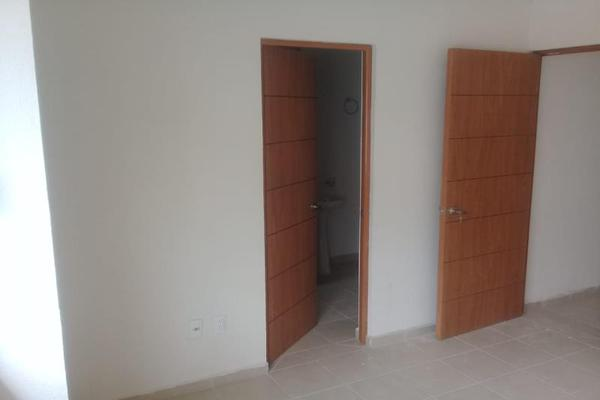 Foto de casa en venta en corregidora 3, san bartolo cuautlalpan, zumpango, méxico, 0 No. 01