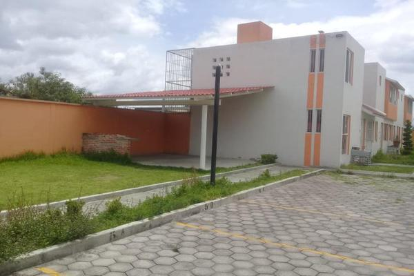 Foto de casa en venta en corregidora 3, san bartolo cuautlalpan, zumpango, méxico, 0 No. 10