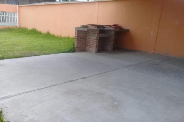 Foto de casa en venta en corregidora 3, san bartolo cuautlalpan, zumpango, méxico, 0 No. 13