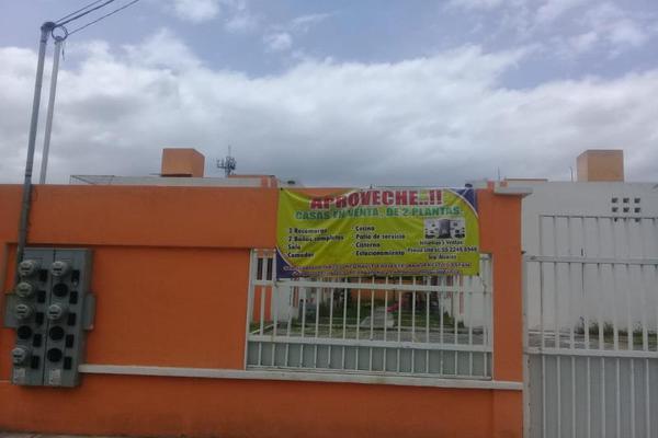 Foto de casa en venta en corregidora 3, san bartolo cuautlalpan, zumpango, méxico, 0 No. 18