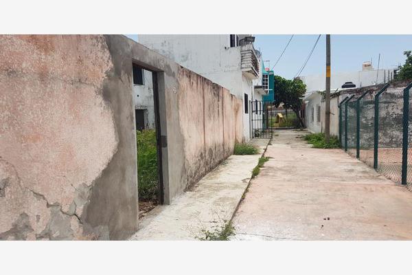 Foto de terreno habitacional en venta en corregidora 3, veracruz centro, veracruz, veracruz de ignacio de la llave, 5921252 No. 01