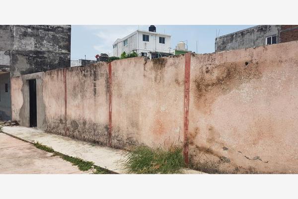 Foto de terreno habitacional en venta en corregidora 3, veracruz centro, veracruz, veracruz de ignacio de la llave, 5921252 No. 02