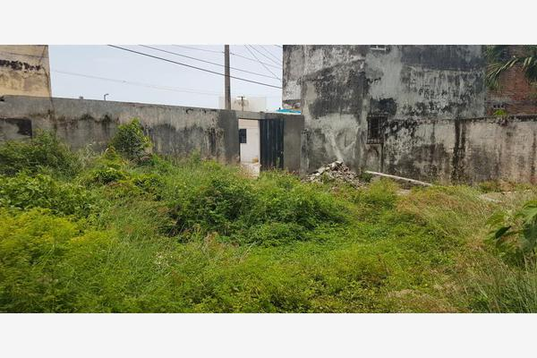 Foto de terreno habitacional en venta en corregidora 3, veracruz centro, veracruz, veracruz de ignacio de la llave, 5921252 No. 04