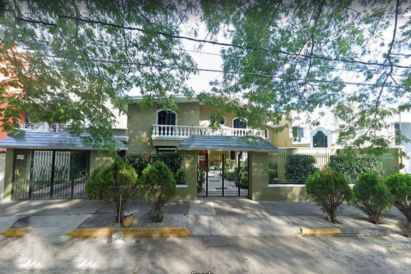 Foto de casa en venta en corregidora 384, colima centro, colima, colima, 0 No. 01