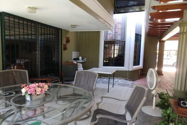 Foto de casa en venta en corregidora 384, colima centro, colima, colima, 0 No. 11