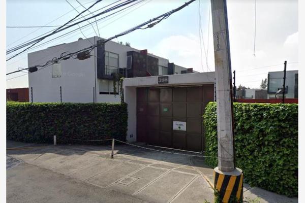 Foto de casa en venta en corregidora 398, miguel hidalgo 2a sección, tlalpan, df / cdmx, 16312922 No. 01
