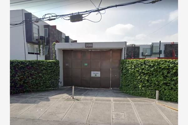 Foto de casa en venta en corregidora 398, miguel hidalgo 2a sección, tlalpan, df / cdmx, 16312922 No. 02