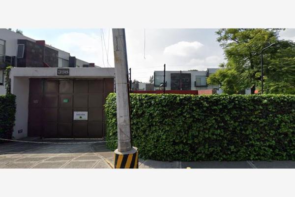 Foto de casa en venta en corregidora 398, miguel hidalgo 2a sección, tlalpan, df / cdmx, 16312922 No. 04