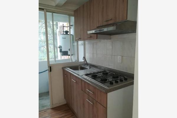 Foto de departamento en venta en corregidora 686, miguel hidalgo 2a sección, tlalpan, df / cdmx, 11447364 No. 05