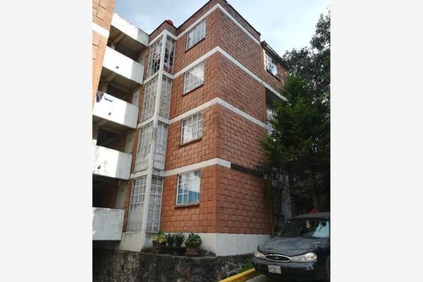 Foto de departamento en venta en corregidora 686, miguel hidalgo 2a sección, tlalpan, df / cdmx, 11447364 No. 09