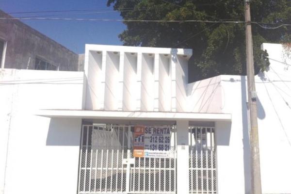 Foto de local en renta en corregidora esquina maclovio herrera 0, colima centro, colima, colima, 5354040 No. 14