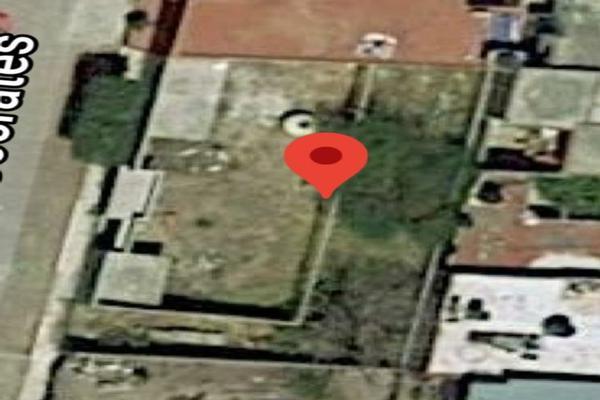 Foto de terreno comercial en renta en corregidora , filosofal, corregidora, querétaro, 0 No. 01