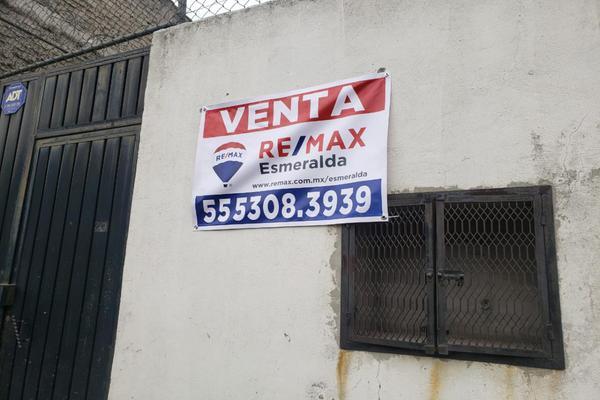 Foto de terreno habitacional en venta en corregidora , miguel hidalgo, ecatepec de morelos, méxico, 0 No. 02