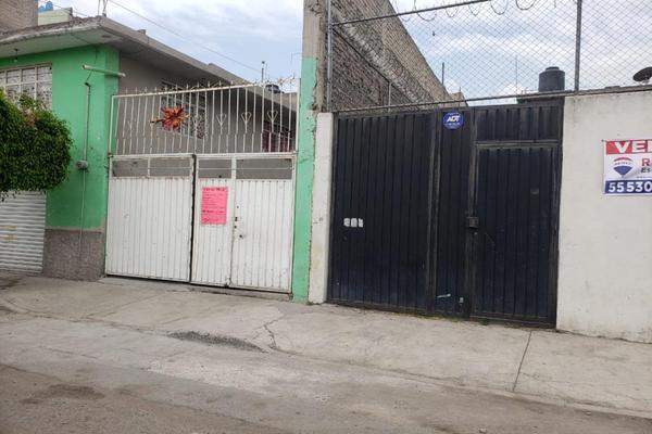 Foto de terreno habitacional en venta en corregidora , miguel hidalgo, ecatepec de morelos, méxico, 0 No. 03