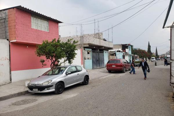 Foto de terreno habitacional en venta en corregidora , miguel hidalgo, ecatepec de morelos, méxico, 0 No. 04