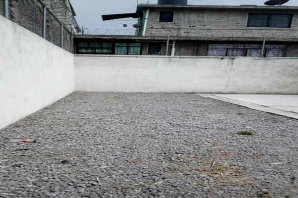 Foto de terreno habitacional en venta en corregidora , miguel hidalgo, ecatepec de morelos, méxico, 0 No. 05