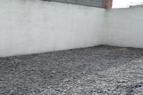 Foto de terreno habitacional en venta en corregidora , miguel hidalgo, ecatepec de morelos, méxico, 0 No. 07