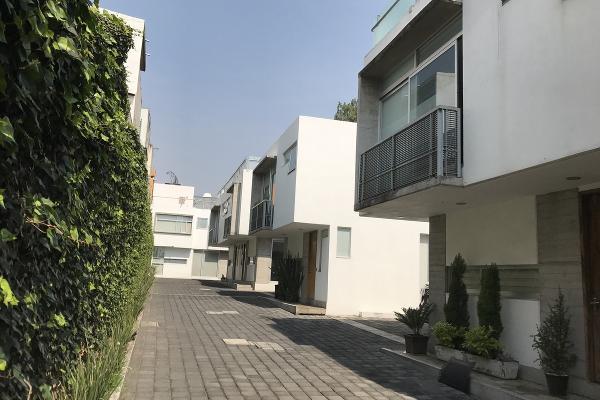 Foto de casa en renta en corregidora , miguel hidalgo 1a sección, tlalpan, df / cdmx, 3683836 No. 01