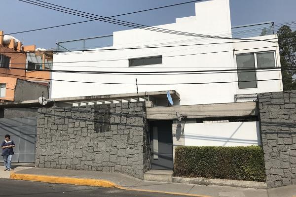 Foto de casa en renta en corregidora , miguel hidalgo 1a sección, tlalpan, df / cdmx, 3683836 No. 14