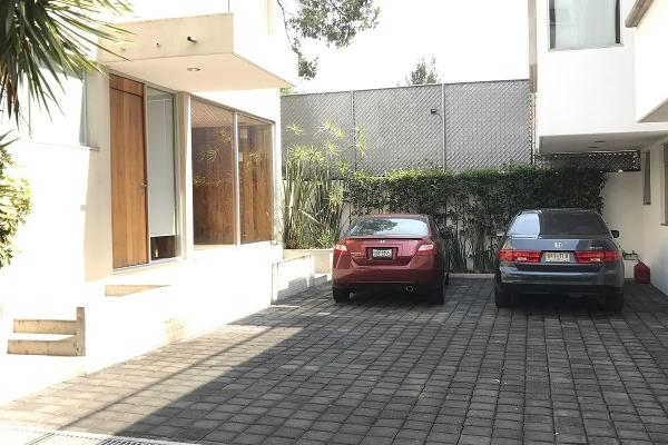 Foto de casa en renta en corregidora , miguel hidalgo 1a sección, tlalpan, df / cdmx, 3683836 No. 15