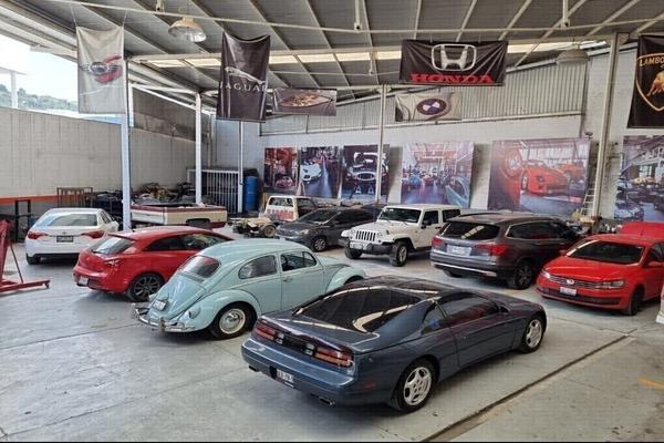 Foto de bodega en venta en corregidora norte , arboledas del parque, querétaro, querétaro, 20288887 No. 02