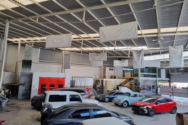 Foto de bodega en venta en corregidora norte , arboledas del parque, querétaro, querétaro, 20288887 No. 15