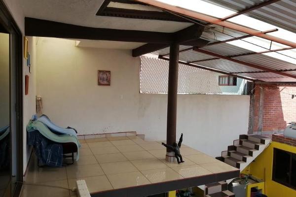 Foto de casa en venta en corregidora , pátzcuaro centro, pátzcuaro, michoacán de ocampo, 9945209 No. 03
