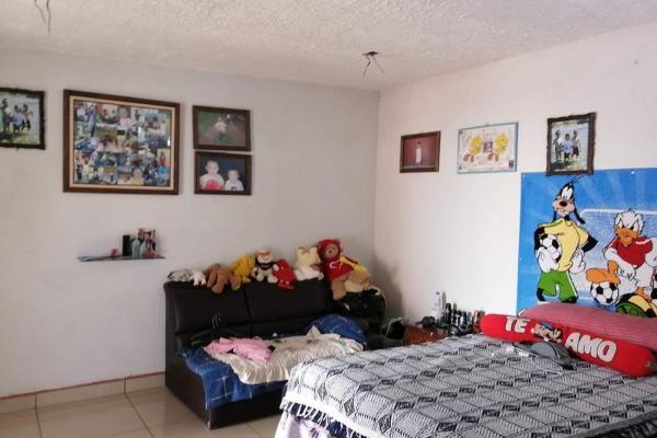 Foto de casa en venta en corregidora , pátzcuaro centro, pátzcuaro, michoacán de ocampo, 9945209 No. 04