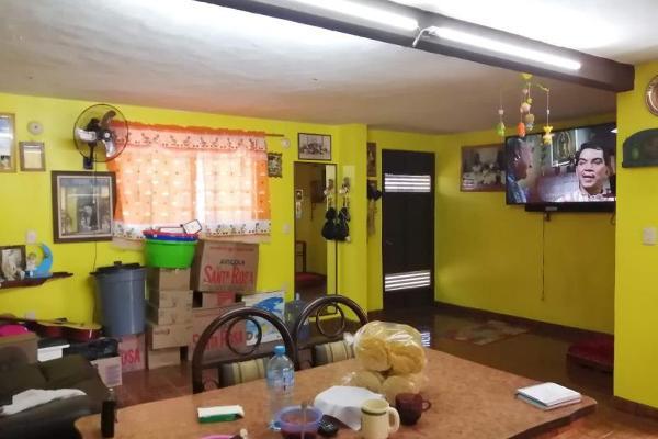 Foto de casa en venta en corregidora , pátzcuaro centro, pátzcuaro, michoacán de ocampo, 9945209 No. 05