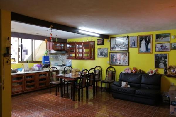 Foto de casa en venta en corregidora , pátzcuaro centro, pátzcuaro, michoacán de ocampo, 9945209 No. 06