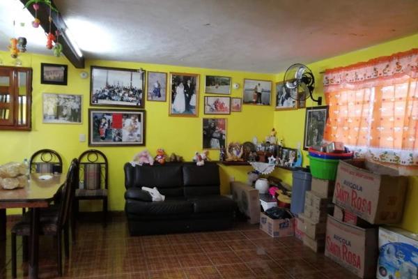 Foto de casa en venta en corregidora , pátzcuaro centro, pátzcuaro, michoacán de ocampo, 9945209 No. 07