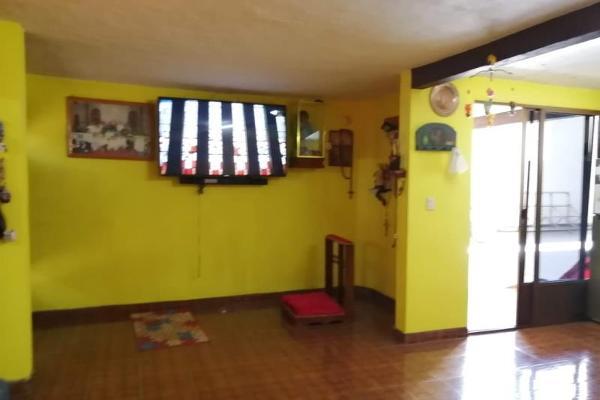 Foto de casa en venta en corregidora , pátzcuaro centro, pátzcuaro, michoacán de ocampo, 9945209 No. 08