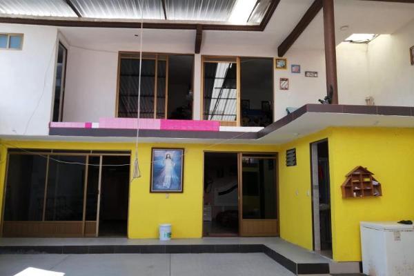 Foto de casa en venta en corregidora , pátzcuaro centro, pátzcuaro, michoacán de ocampo, 9945209 No. 09
