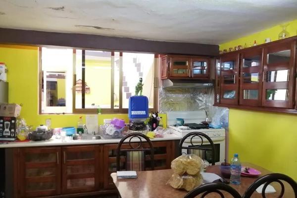 Foto de casa en venta en corregidora , pátzcuaro centro, pátzcuaro, michoacán de ocampo, 9945209 No. 10