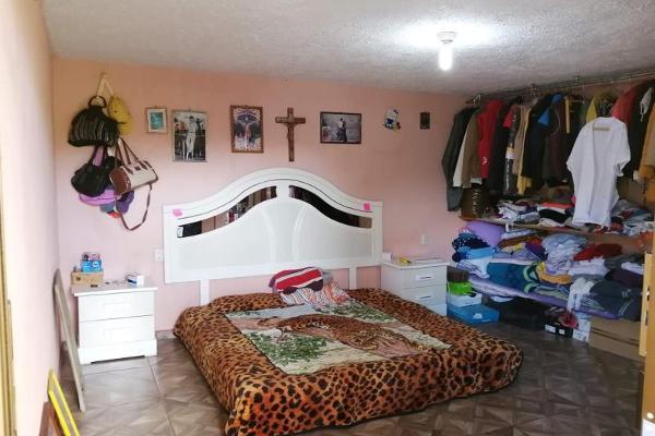 Foto de casa en venta en corregidora , pátzcuaro centro, pátzcuaro, michoacán de ocampo, 9945209 No. 12