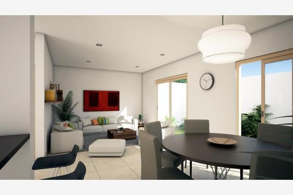 Foto de casa en venta en  , corregidora, querétaro, querétaro, 12273888 No. 03