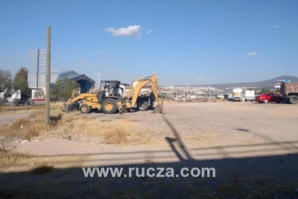 Foto de terreno comercial en venta en  , corregidora, querétaro, querétaro, 14033771 No. 01