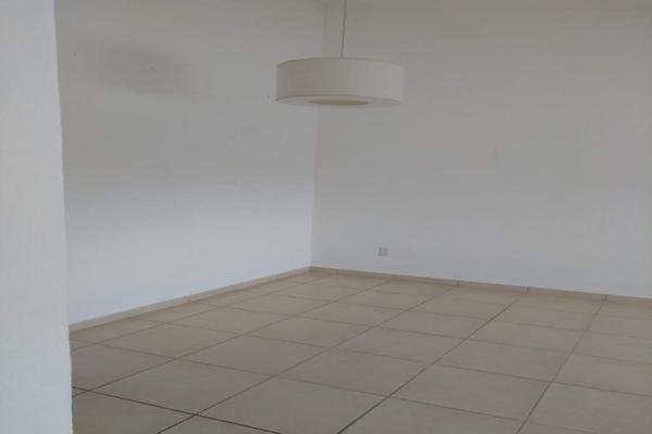 Foto de departamento en venta en  , corregidora, querétaro, querétaro, 15239205 No. 07