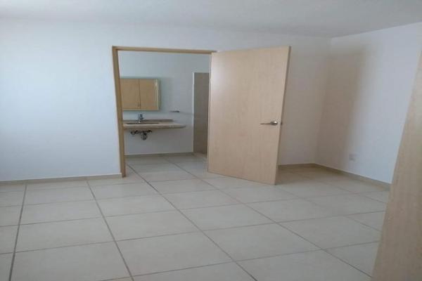 Foto de departamento en venta en  , corregidora, querétaro, querétaro, 15239205 No. 13