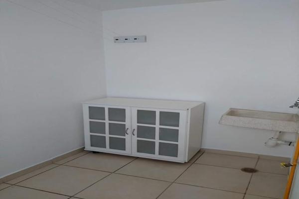 Foto de departamento en venta en  , corregidora, querétaro, querétaro, 15239205 No. 15